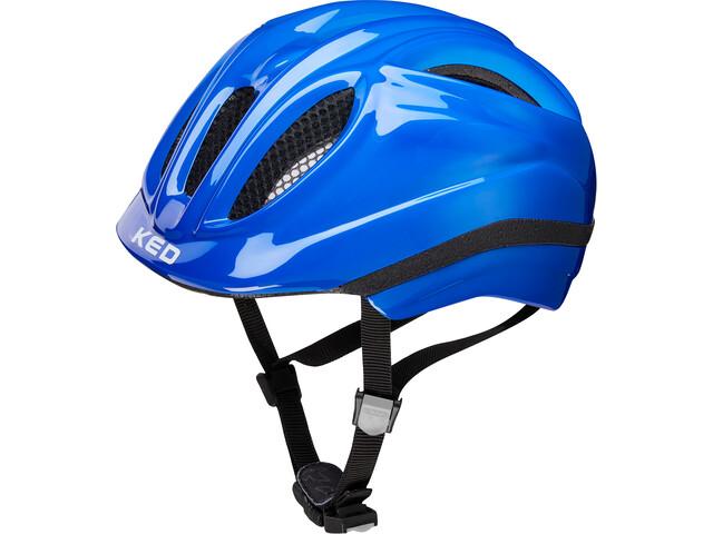 KED Meggy Cykelhjälm Barn blå - till fenomenalt pris på Bikester c56b101a5172e